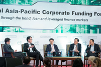 Panel: Developments in the offshore RMB markets