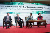 Q&A Gemdale Keynote Session: Viewpoint of the Mainland Issuer