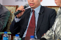 Wei Chuanjun, Gemdale Corporation