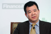 Chad Liu, Prudence Investment Management