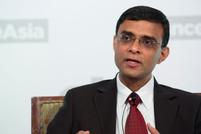 Dilip Parameswaran, Asia Credit Advisors Hong Kong