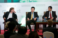 Panel: Issuer – Investor Requirements