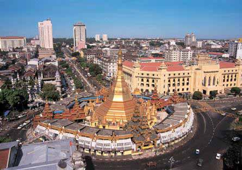 Myanmar to open capital markets by 2015