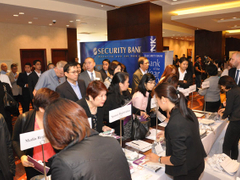 5th Annual Corporate Treasury & CFO Summit - Philippines