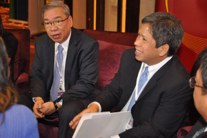 5th Annual Corporate Treasury & CFO Summit - Philippines