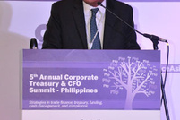 Cezar Consing, CEO, Bank of the Philippine Islands