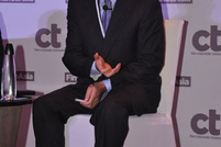 Eduardo M. Olbes, Executive Vice President, Head, Corporate and Investment Banking Segment, Security Bank