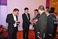 Delegates at the 5th Corporate Treasury & CFO Summit Philippines