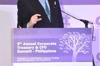 Jame DiBiasio, Executive Editor, Haymarket Financial Media