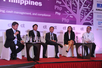 Panel: Corporate funding