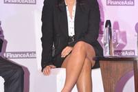 Marianna Yulo, Executive Vice President, Chief Financial Officer and Treasurer, Alphaland