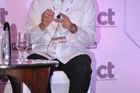 Gabby Manalac, Senior Vice President, Group Treasurer, Aboitiz Equity Ventures, Inc.
