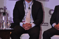 Jose Carlo Antonio, Chief Financial Officer, Century Properties Group