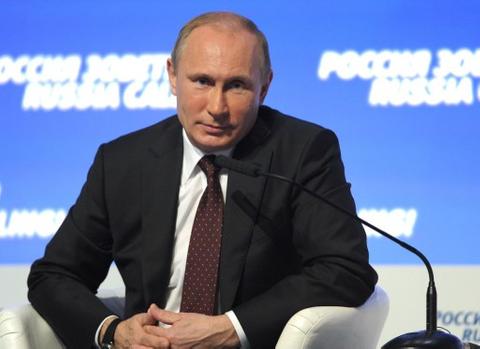 Russia plans a modern economic model