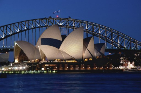 Aussie corporate borrowers mine seam of Asian wealth