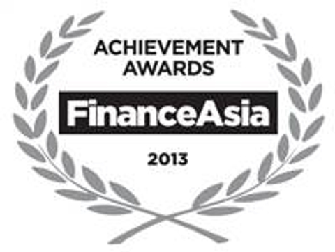 <i>FinanceAsia</i> Achievement Awards 2013 - Day 3