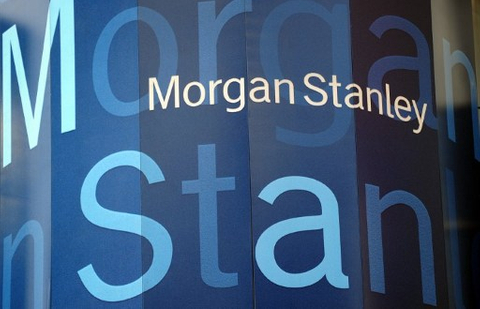 Justin Haik leaves Morgan Stanley