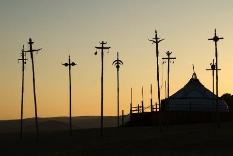 Mongolia tastes its first dim sum bond
