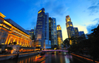 Haitong sets up Singapore subsidiary