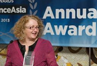 FinanceAsia Awards dinner photos, Sydney 2014