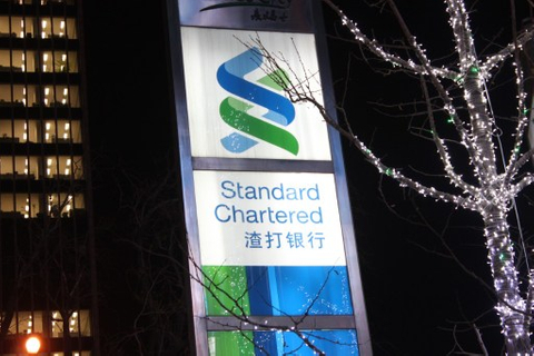StanChart hires Benz to head private bank