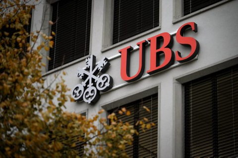 UBS enters China's financial futures market