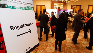 5th Annual Borrowers & Investors Forum, North Asia - photos