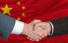 China greases the wheels of outbound M&A