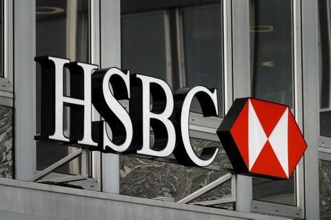 HSBC promotes de Grivel to co-head of global FIG