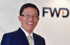 Richard Li builds an Asian insurer