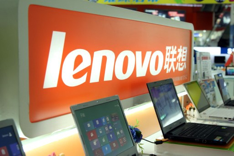 Lenovo sells Asia's largest unrated bond