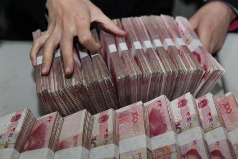 Renminbi bond markets are converging