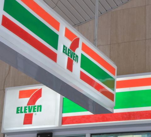 7-Eleven Malaysia prices at top of range