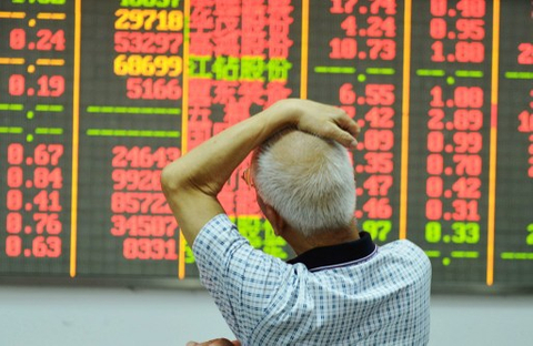 China's IPO market reopens (again)