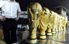 Überraschung! England to win the World Cup