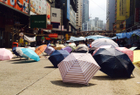 Occupy Central: The weekend's photos