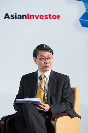 Brian W. Tang, Asia Capital Markets Institute