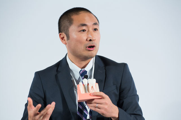 Stanley W.H. Lui, Nobel Biocare Asia Ltd.