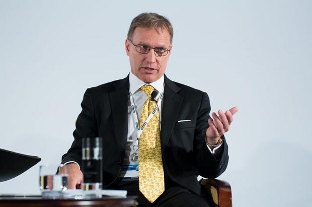 Kim Frisinger, Citibank