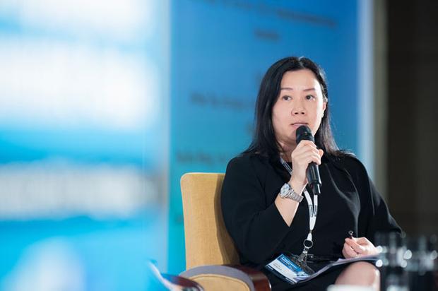 Lora Yip, Vanguard Investments Hong Kong