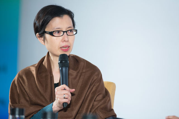 Sally Wong, Hong Kong Investment Funds Association