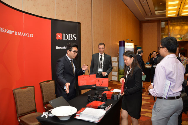 DBS at the 3rd Annual Borrowers & Investors Forum, Southeast Asia