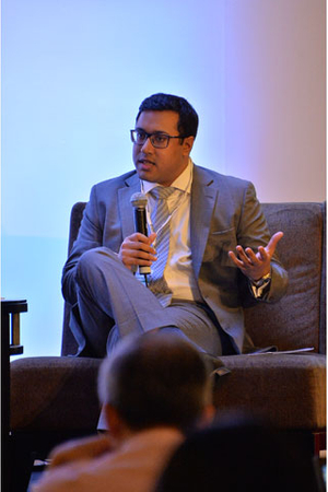 Rahul Ghosh, Vice President – Senior Research Analyst, Corporate Finance Group, Moody's Investors Service