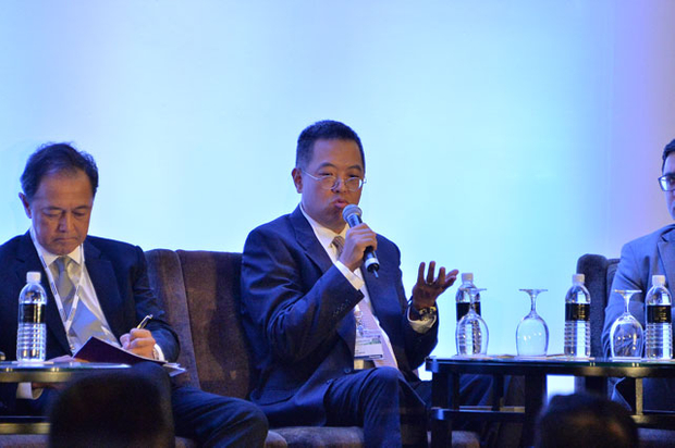 Charlie Wang, Chief Investment Officer, Sentosa Capital