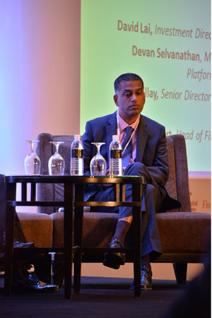 Kalai Pillay, Senior Director & Head of Asia-Pacific Industrial Ratings, Fitch Ratings