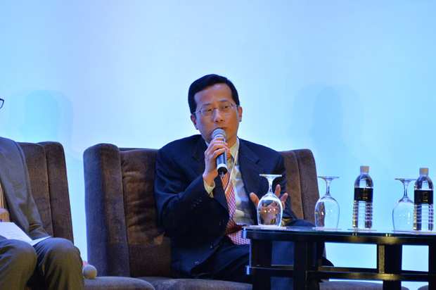 David Lai, Investment Director, Fixed Income, Eastspring Investments
