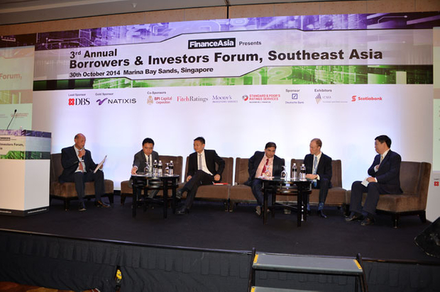 Panel: Necessary RMB infrastructure for regional corporations and investors