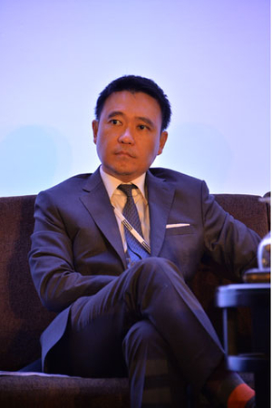 Clifford Lee, Managing Director, Head of Fixed Income, DBS