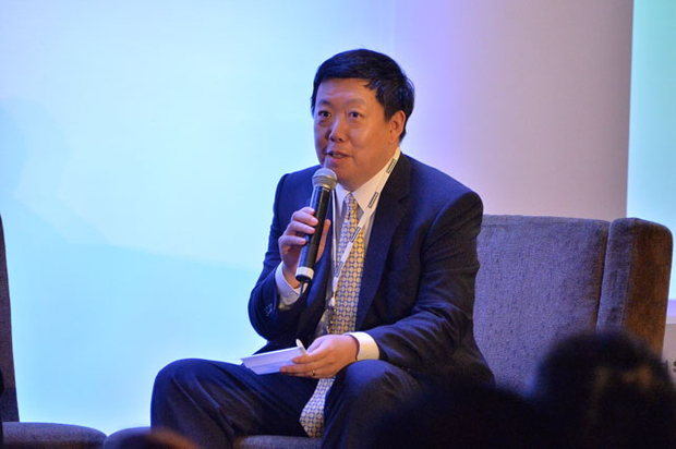 Larry Cao, Director, Content, Asia Pacific, CFA Institute