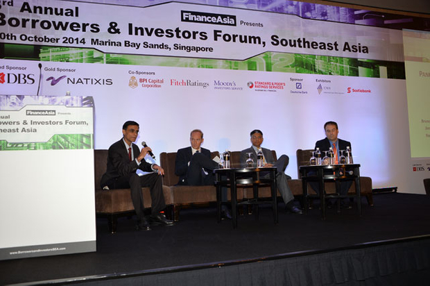Panel:  Innovative structures in the high yield & leveraged loan market